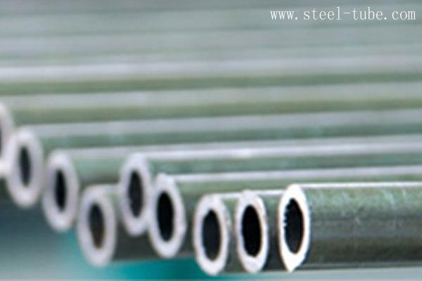 ASTM A179 (ASME SA179) Cold drawn steel tube
