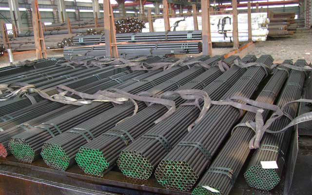 ASTM A178 Electric Resistance Welded Tube