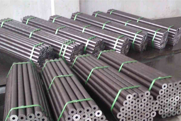 DIN 1629 Seamless Steel pipe Of Non Alloys Steels