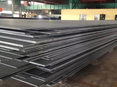 S235 Steel Plate