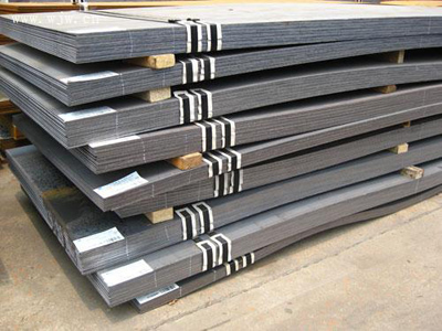S275 Hot Rolled Steel Plate