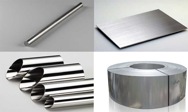 304 & 304L stainless steel products Industry News